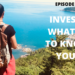 investing basics 101 how to invest